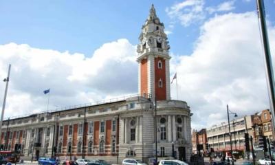 تحقيقات تكشف عن انتهاكات جنسية على مدى عدة عقود في مجلس لامبيث جنوب لندن
