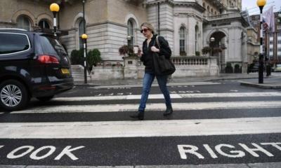 إجراءات جديدة تعزز ركوب الدراجات والمشي في جميع  أنحاء بريطانيا
