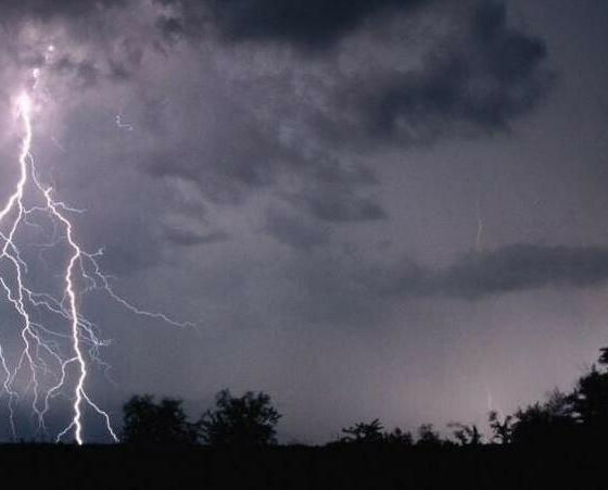 مكتب الأرصاد يصدر تحذيرًا من الطقس في لندن