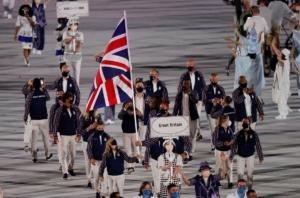 كيت ميدلتون والأمير وليام يوجهان رسالة تشجيع لرياضي بريطانيا في أولمبياد طوكيو 2020