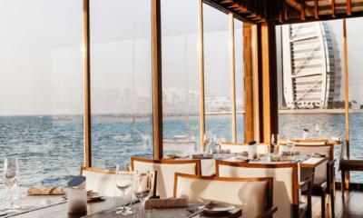 لأمسيات لن تتكرر.. إليكم أكثر 3 مطاعم رومانسية في دبي