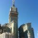 برج الساعة في مكة يتصدر ناطحات السحاب بـ15 مليار دولار