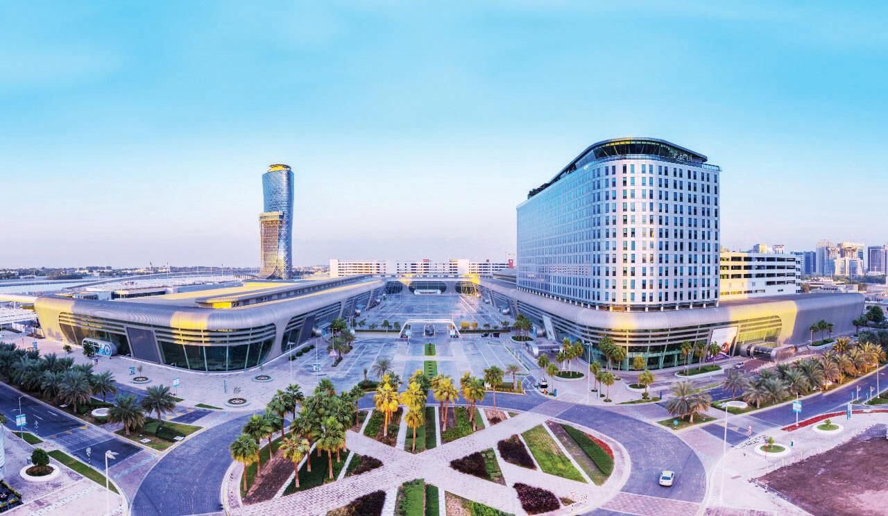 دبي ضمن ثلاث مدن عالمية مرشحة لاستضافة آيكوم 2025