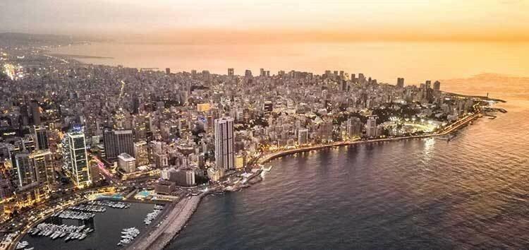 لبنان ينضم لأحدث استثمارات البنك الأوروبي للتعمير