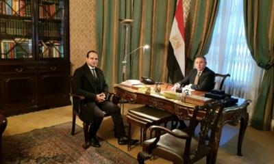 بريطانيا تتصدر قائمة الاستثمارات الأجنبية في مصر خلال 2020