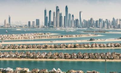 54000 ملياردير في دبي أغنى مدن الشرق الأوسط