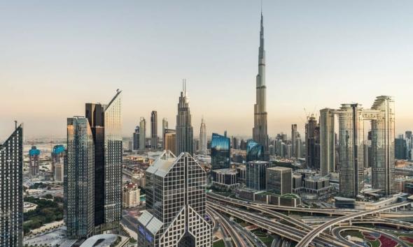 ارتفاع قياسي بالطلب على قطاع الأعمال في الإمارات