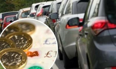سكان لندن يكسبونالآلاف منتأجير مواقف السيارات