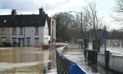 الحكومة البريطانية تطلق دراسة بقيمة 5 ملايين جنيه إسترليني لمعرفة تكلفة التكيف مع تغير المناخ