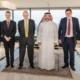 وزير الاستثمار البريطاني في السعودية.. واستثمارات جديدة في الأفق