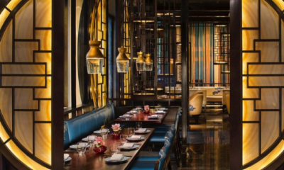 مزيج من الذوق والأصالة.. أفضل 5 مطاعم في الدوحة
