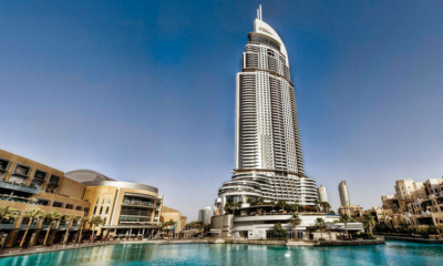 """فنادق دبي تستعد لاستقبال """"إكسبو 2020"""""""