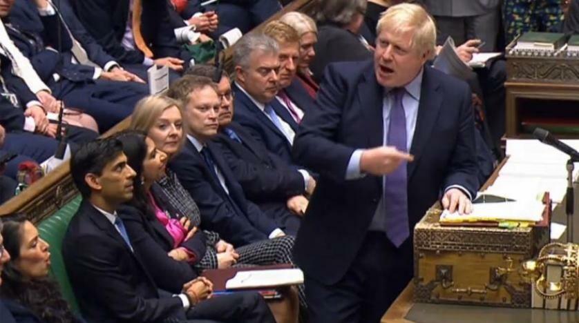 تعرف على التعديل الوزاري الجديد بالحكومة البريطانية؟