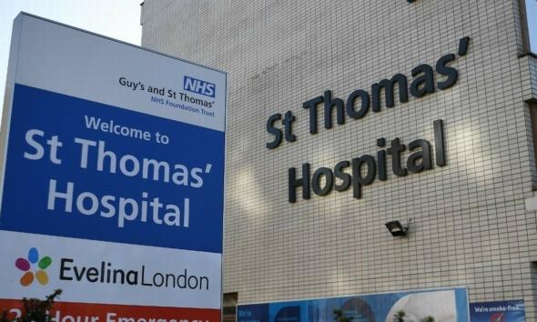 قائمة أفضل مستشفيات لندن