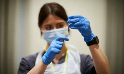 جرعة لقاح ثالثة لمن يعانون من الضعف الشديد بجهاز المناعة ببريطانيا