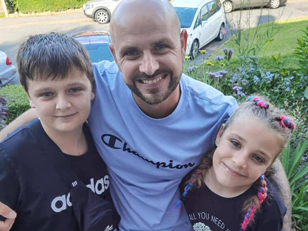 فتح تحقيق في قتل ثلاثة أطفال وامرأة في بريطانيا واعتقال رجل على صلة بالحادث