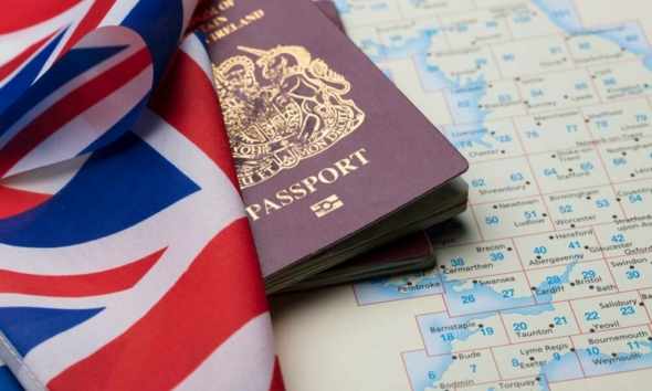 ما هي شروط الحصول على تأشيرة المبتكرين في بريطانيا ؟