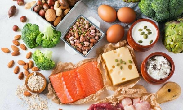 سؤال مهم يراود الكثر ما هي أنواع الدهون ؟ وحقائق عنها