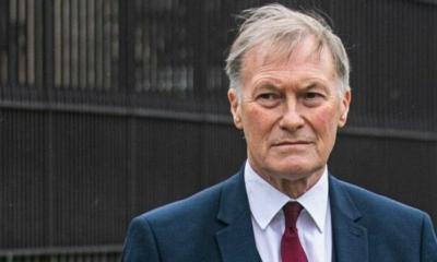 بريطانيا تكشف عن هوية المتهم بقتل النائب ديفيد أميس