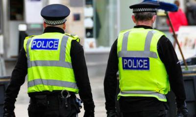 بريطانيا..توقيف رجل انتحل صفة شرطي وفتش فتاة ذات ١٤ عاما