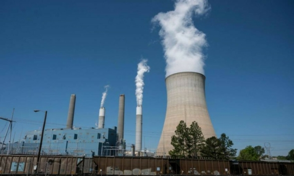 ماهي الدول الأكثر اعتماداً على الفحم في إنتاج الكهرباء