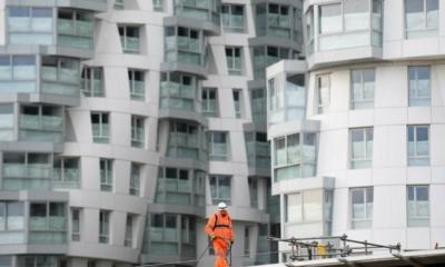 ارتفاع أسعار المنازل يفوق الرواتب في قطاعات بريطانية واسعة