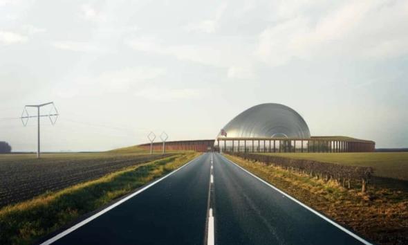 المملكة المتحدة تستعد لتأكيد تمويل مفاعلات نووية صغيرة للطاقة الخالية من الكربون